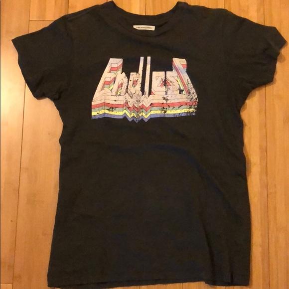 0cc68ce57e39e6 Isabel Marant Tops - Isabel Marant Dewel Endless T Shirt
